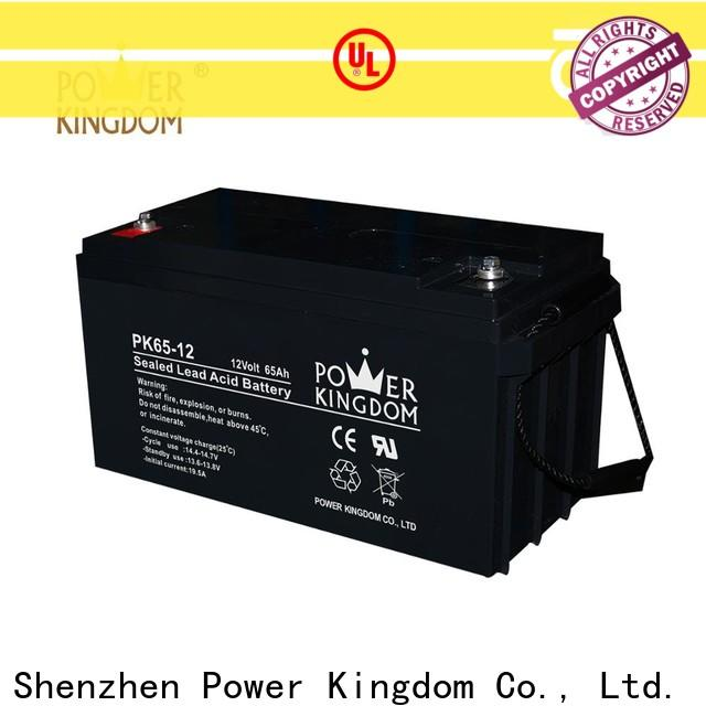 Best gel auto battery factory price Automatic door system