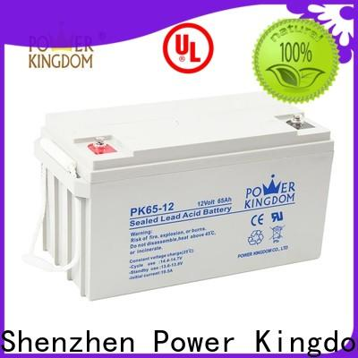 Power Kingdom motorcycle battery comparison with good price Automatic door system