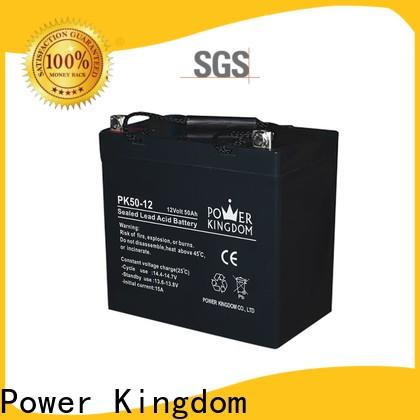 Power Kingdom sealed gel battery free quote Automatic door system