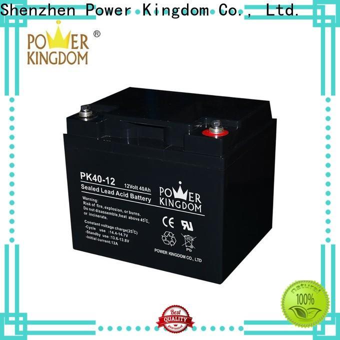 Wholesale 12 volt gel deep cycle battery manufacturers