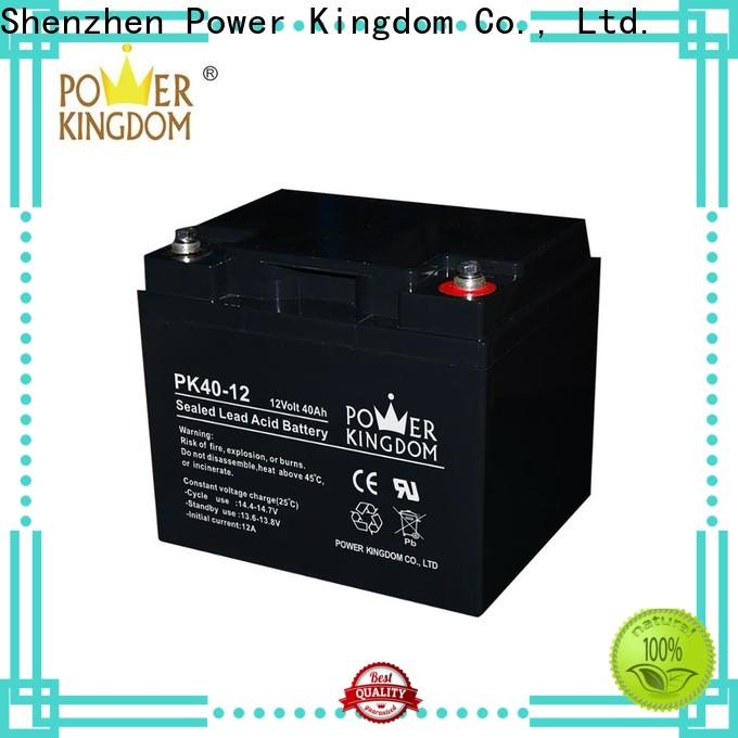 Wholesale 12 volt gel deep cycle battery manufacturers