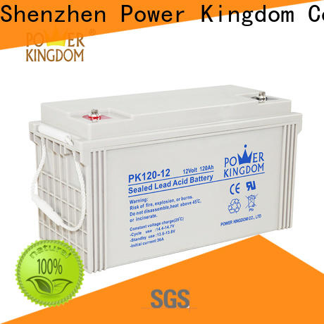High-quality sealed cell battery directly sale