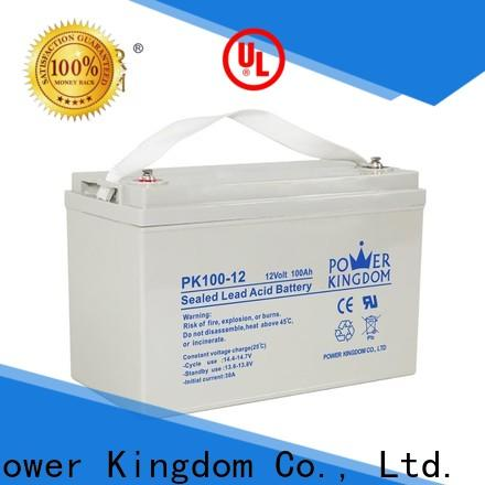 Power Kingdom gel cell battery deep cycle inquire now Automatic door system