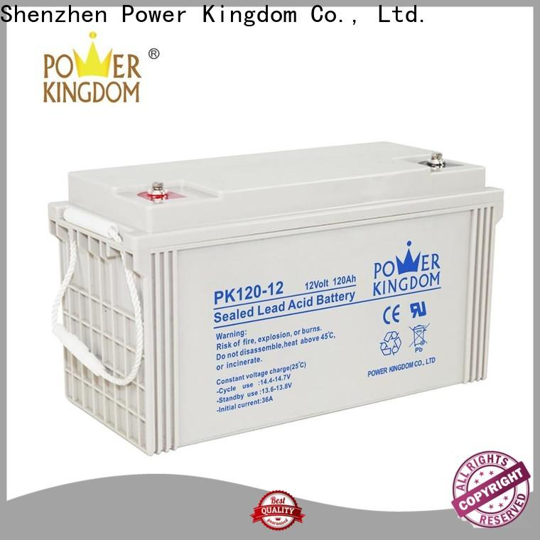 Power Kingdom vrla battery 12v inquire now Automatic door system