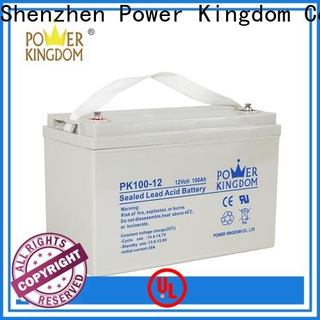 Power Kingdom Wholesale 12v battery types company Power tools