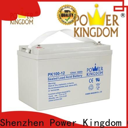 Power Kingdom Wholesale wet battery type customization Power tools