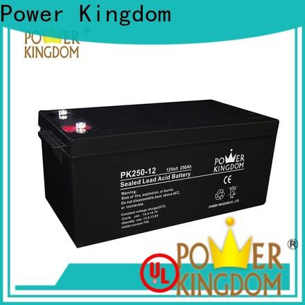 Wholesale agm deep cycle marine battery from China solar and wind power system