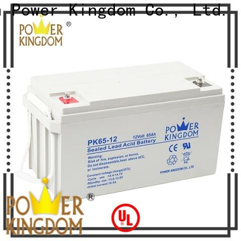 Power Kingdom Latest 22nf agm battery inquire now Power tools
