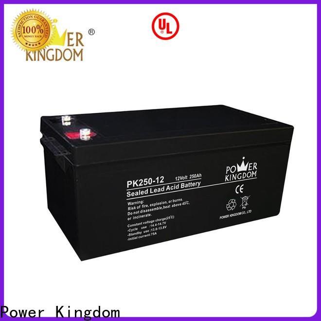 Custom battery 12v agm directly sale