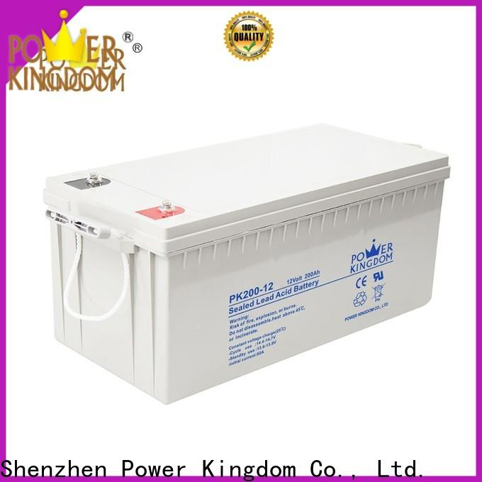 Top 90ah agm battery with good price Automatic door system