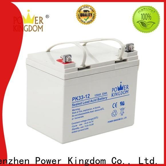 Power Kingdom group 24 gel cell battery manufacturers Automatic door system