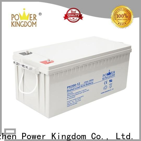 Custom best charger for gel battery manufacturers Power tools