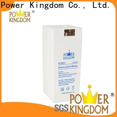 Power Kingdom agm deep cycle for business Power tools