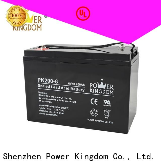 Power Kingdom Best are marine batteries deep cycle for business Automatic door system