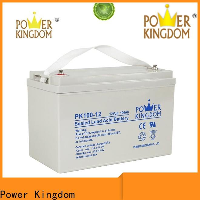 Wholesale absorbed glass mat deep cycle batteries free quote Power tools