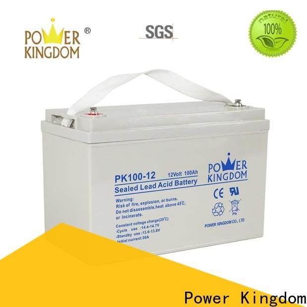 Power Kingdom sealed battery maintenance Suppliers Power tools