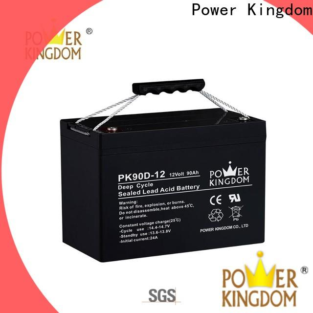 Power Kingdom Latest ag batteries with good price Power tools