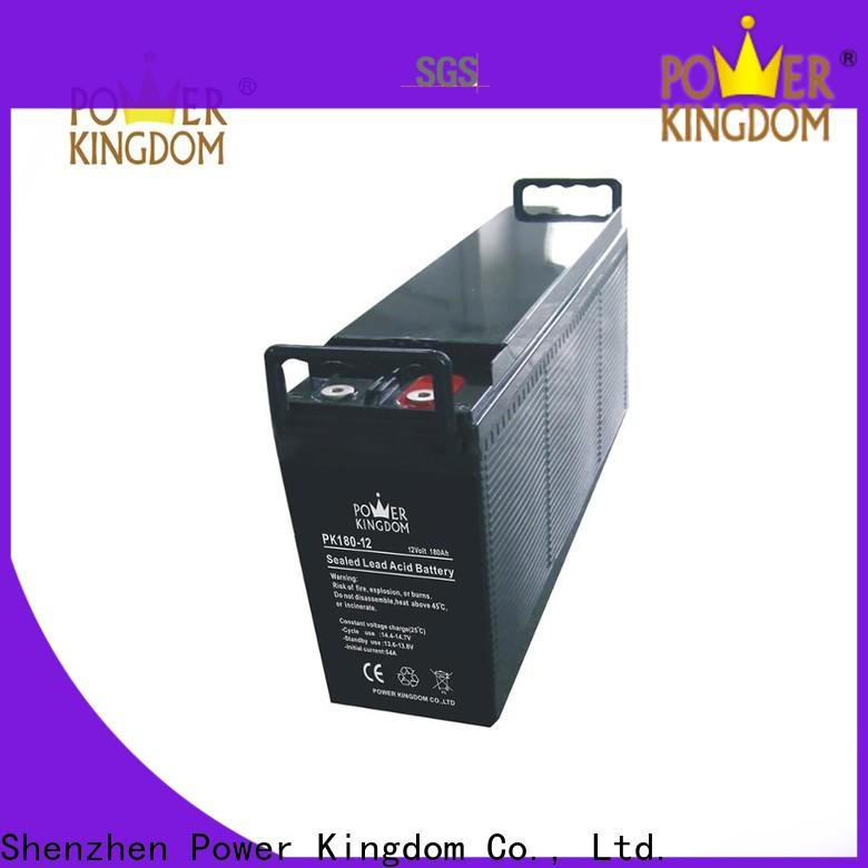 Custom 12v agm deep cycle battery directly sale Power tools