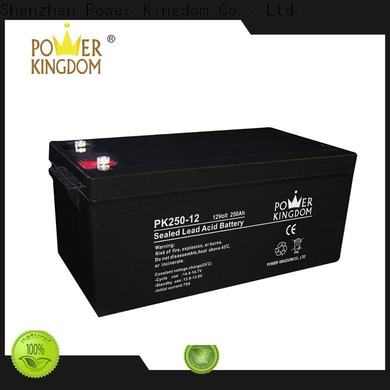 Power Kingdom Latest gel motorcycle battery inquire now Automatic door system