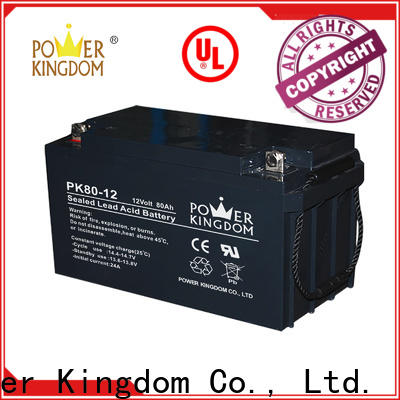 Power Kingdom Best gel battery voltage free quote Power tools