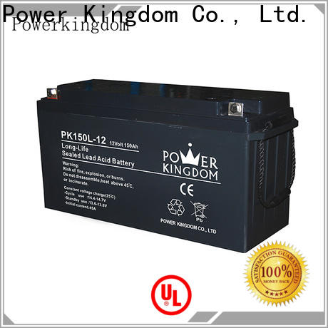 Power Kingdom Custom battery charger for agm battery Suppliers Automatic door system