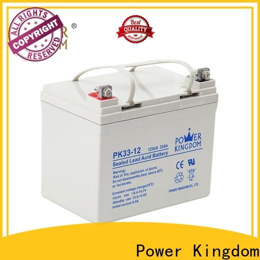 Power Kingdom power agm battery inquire now