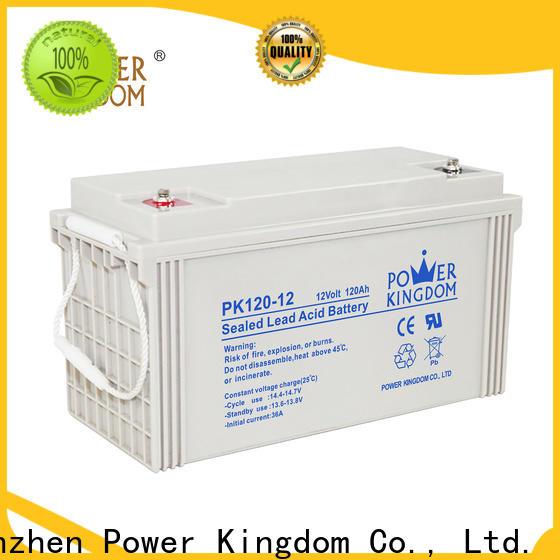 Power Kingdom Latest 12v vrla order now