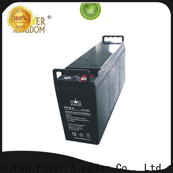 Power Kingdom High-quality agl batteries customization Power tools