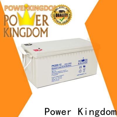 Wholesale 12 volt gel cell rechargeable battery company Power tools