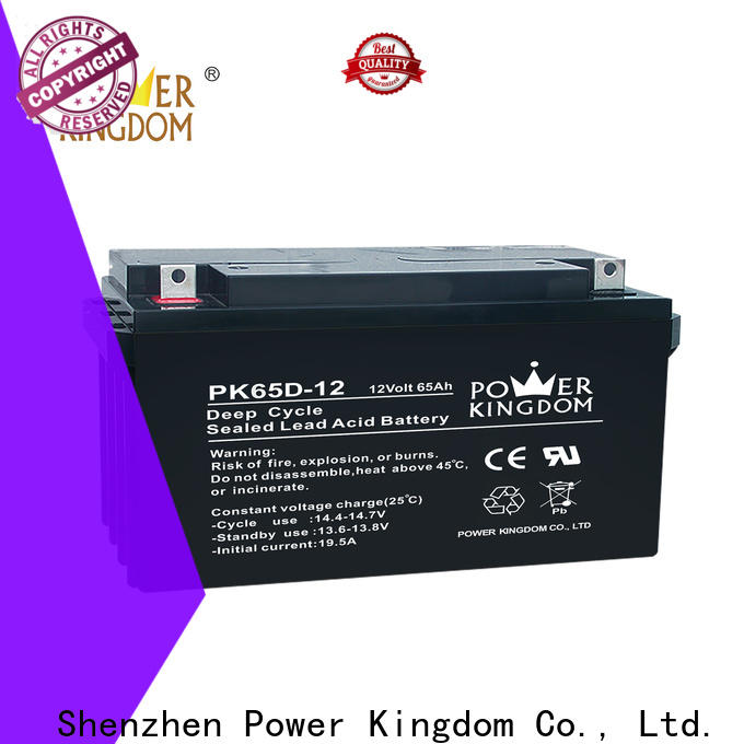 mechanical operation agm battery storage company Automatic door system
