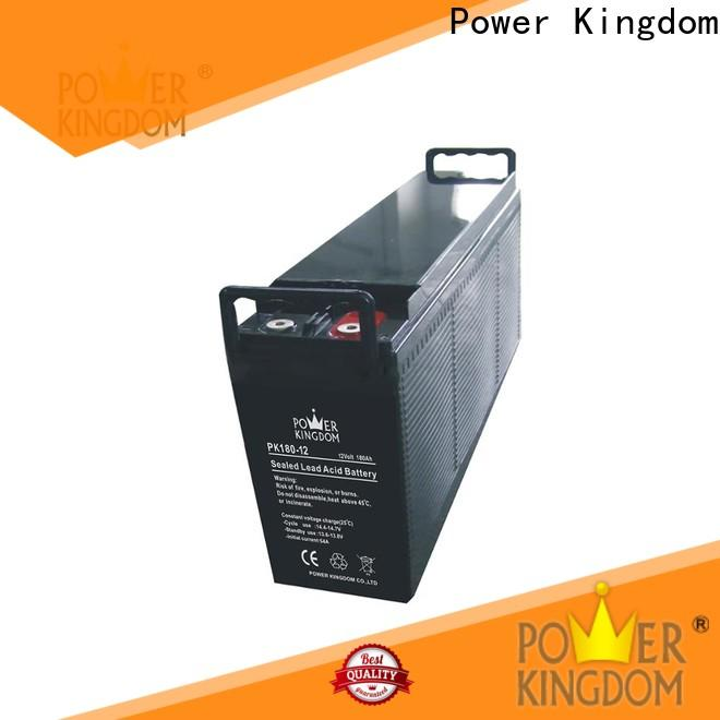 Power Kingdom optima gel battery manufacturers Power tools