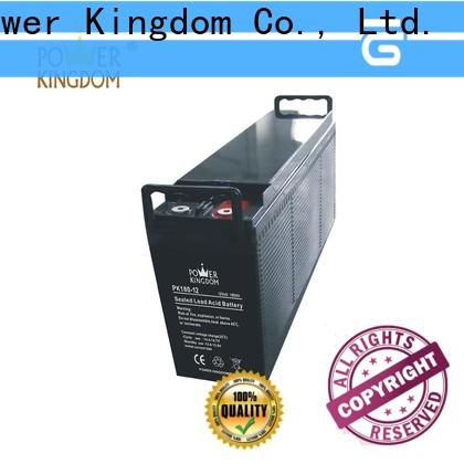 Wholesale gel cell marine battery manufacturers