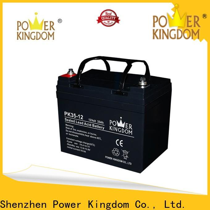 Power Kingdom Wholesale gel 12 volt battery free quote Power tools