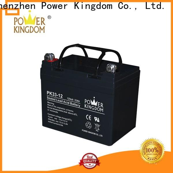 High-quality the best agm battery for business