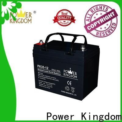 Power Kingdom ag batteries Supply