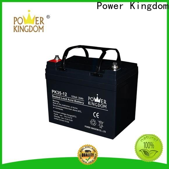 Power Kingdom advanced plate casters deep cycle gel marine battery inquire now Automatic door system