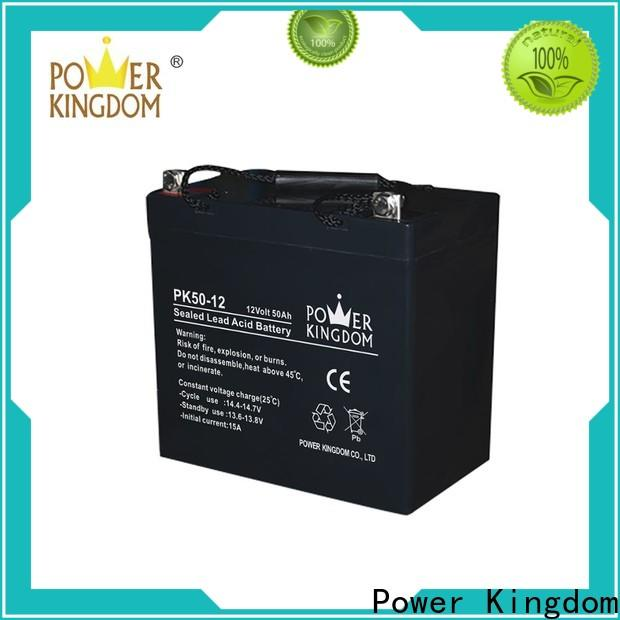 Power Kingdom deep cycle marine battery comparison directly sale Automatic door system