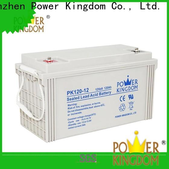 Power Kingdom absorbed glass mat battery charging company Automatic door system