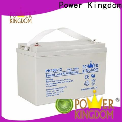 Power Kingdom Latest agm battery cca free quote Automatic door system