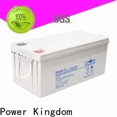 Power Kingdom sealed mf battery free quote Power tools