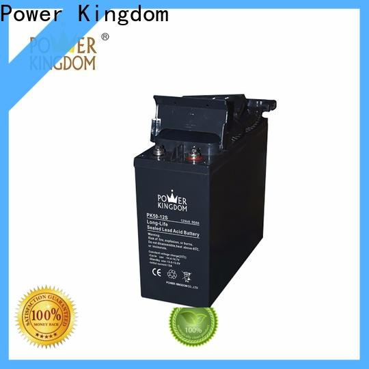 no leakage design best gel cell battery with good price solar and wind power system