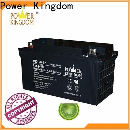Wholesale best value agm battery factory price solar and wind power system