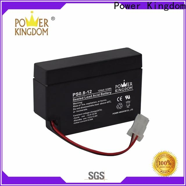 High-quality deep cycle battery voltage chart manufacturers Automatic door system