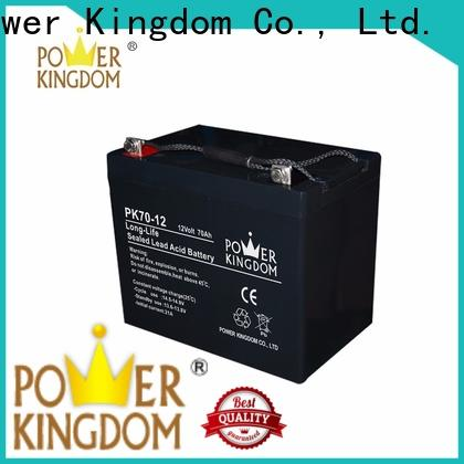 Power Kingdom deep cycle battery agm or gel free quote Power tools