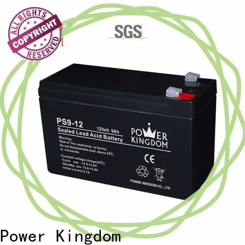 Power Kingdom silica gel battery free quote