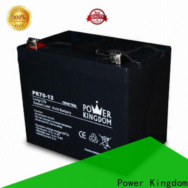 Power Kingdom Latest agm battery cost inquire now Automatic door system