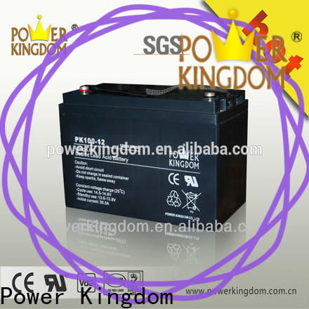 Power Kingdom ag batteries factory price Power tools