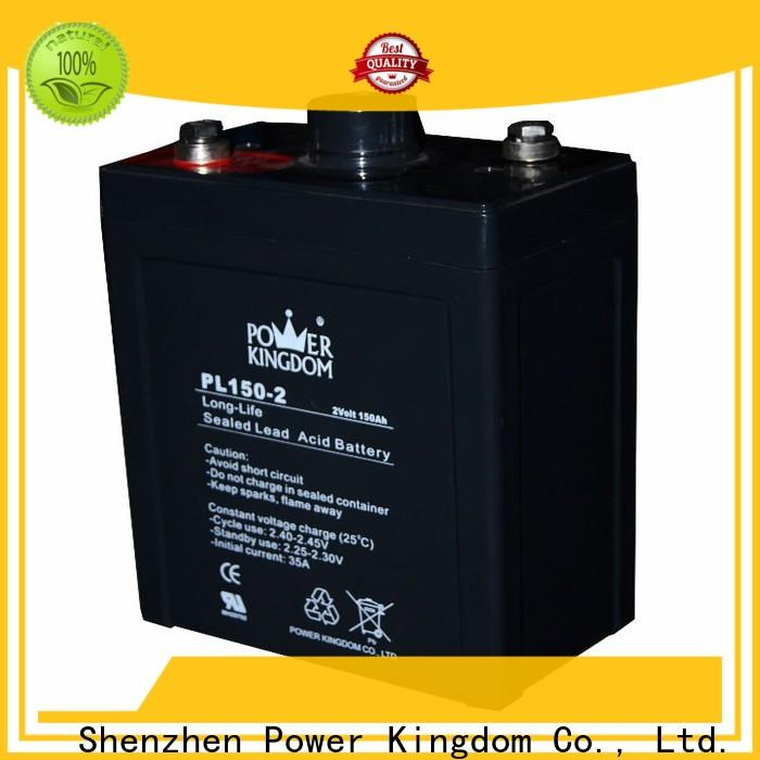 Latest gel cell batteries for golf carts factory price fire system