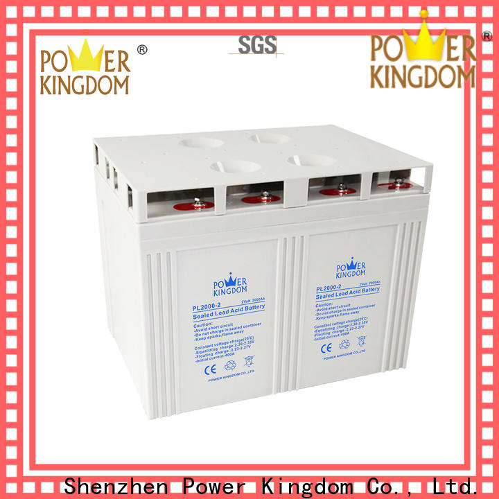 fine workmanship group 49 agm battery directly sale fire system