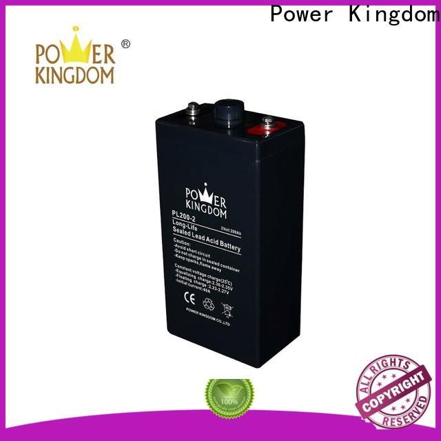 good quality 12v 33ah agm battery Suppliers communication equipment